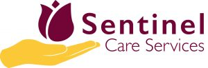 Sentinel Care Services Logo