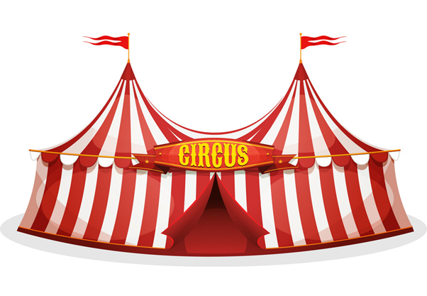 Sentinel Proud To Support Circus Starr Sentinel Care